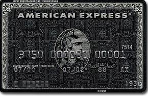 ブラックカードの特典とメリット、取得条件と年会費は?最強の一枚はこれ!
