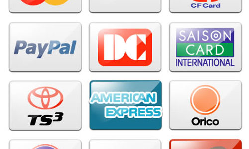 クレジットカードの国際ブランドって一体何?