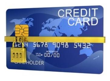 クレジットカードにICチップが搭載?メリットや注意点とは?