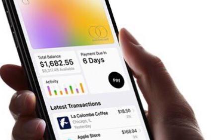 いよいよAppleカードが登場?日本ではドコモと提携?財布のない未来とは?