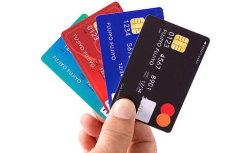 クレジットカード何枚持ってる?最適枚数やでメリット、デメリットも調査!