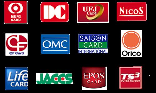 クレジットカードを作りたいけどどうやって作ればいいの?