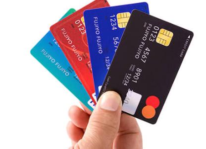 クレジットカード会社のブランドと発行会社の違いって何?カード会社一覧も紹介!