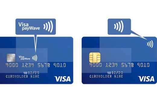 クレジットカードのタッチ決済とは?使い方やコンビニで使えるのかも調査!