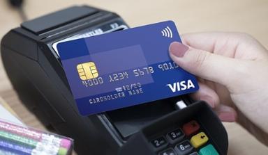 クレジットカードで使えるタッチ決済とは?メリットも紹介!